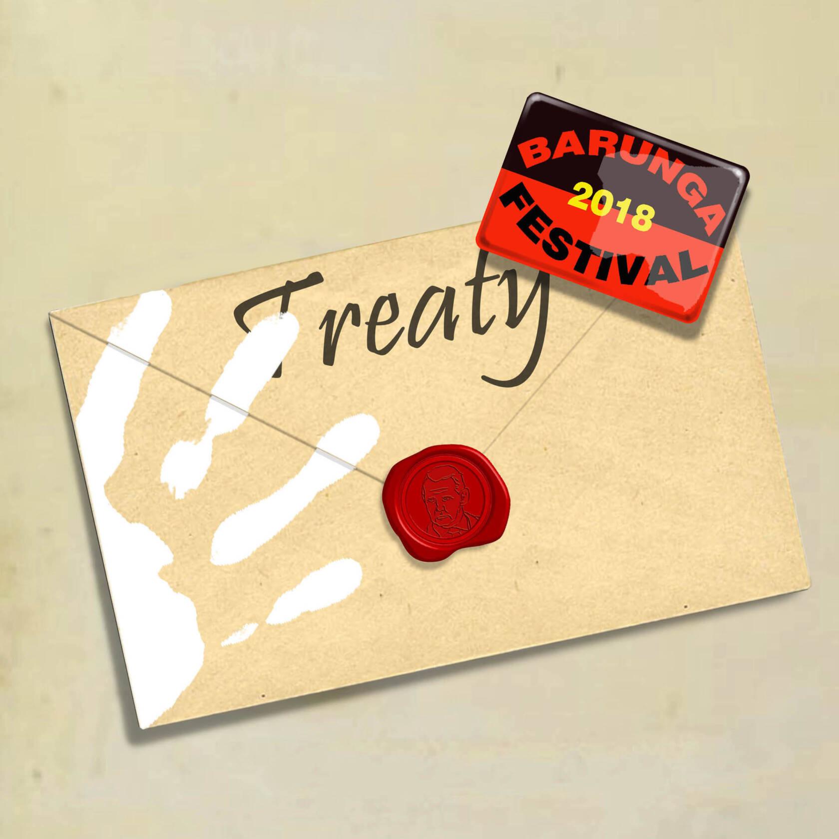 A Territory Treaty