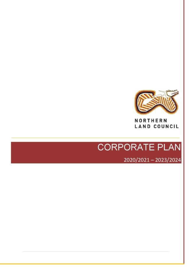 Corporate Plan Image Page 01