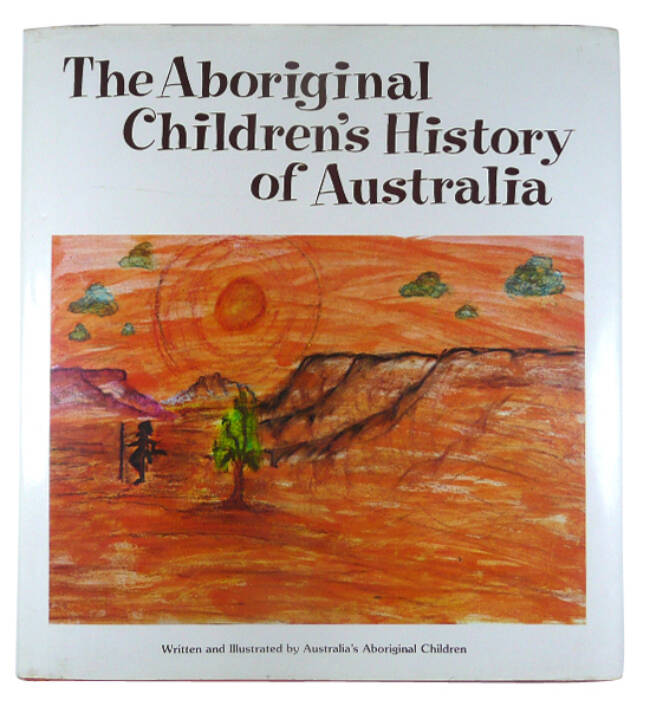 Brown Books Current Titles Aboriginal Childrens History Of Australia
